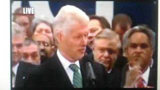 Bill Clinton Confuses Obama For Hillary Please Watch