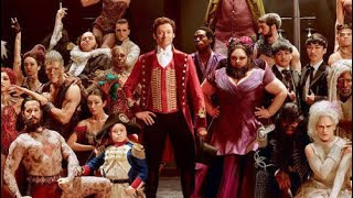 THE GREATEST SHOWMAN BLOOPERS