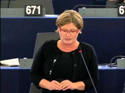 Felszólalás a migránsok és az EU helyzetét taglaló plenáris vitában