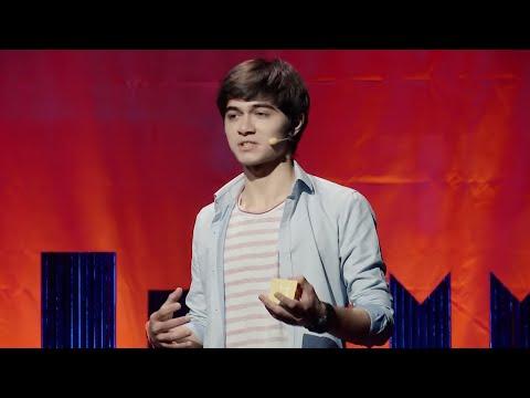 Хочешь стать лучшим - создавай | Osman Binnatov | TEDxSadovoeRing