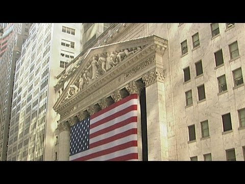 FBI: NSA Helped Foil NYSE Bombing Plot