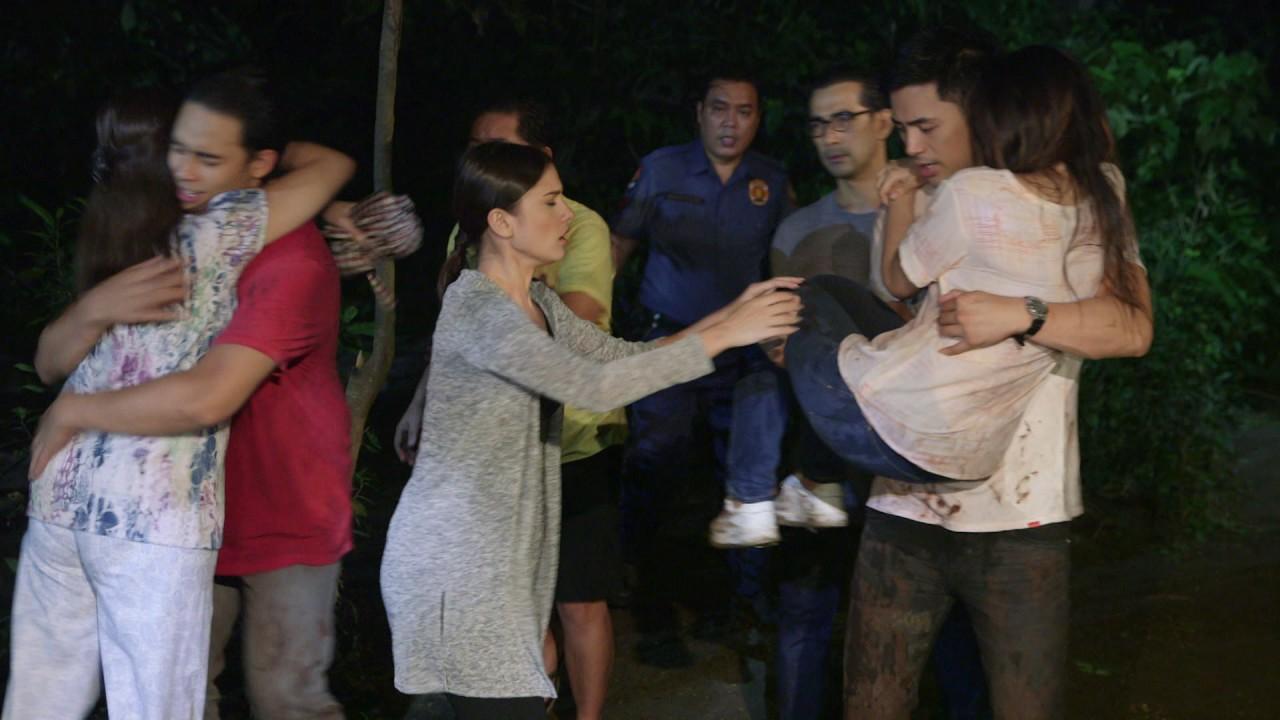 Pusong Ligaw July 14, 2017 Teaser
