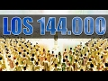 Los 144 000 Sellados Parte 1 Pr Hugo Gambetta mp3