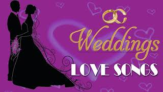 The 20 Most Beautiful Wedding Love Songs - Wedding Songs That Tell Your Love Story - Love Songs