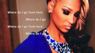 Olivia- Where Do I Go From Here (w/ Lyrics)