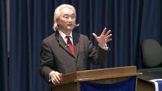 The World in 2030 by Dr. Michio Kaku