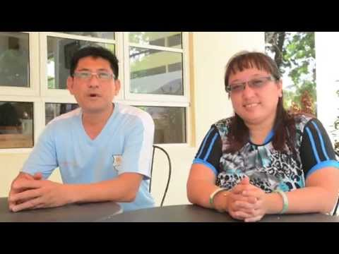 OKU Marine Discovery 2014 - Agatha Intro
