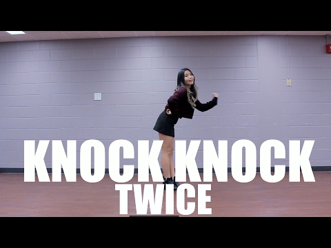 "TWICE(트와이스) ""KNOCK KNOCK"" Lisa Rhee Dance Cover"