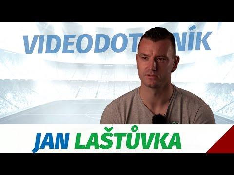 Videodotazník - Jan Laštůvka