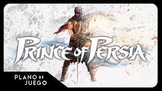 Prince of Persia y sus (Olvidadas) Mecánicas que Urgen Regresar | PLANO DE JUEGO