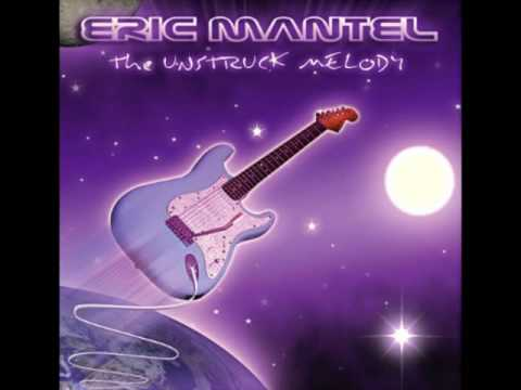 Eric Mantel - There Are No Words