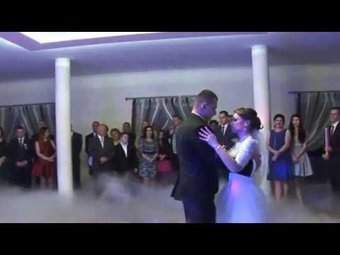 Ciężki Dym Na Pierwszy Taniec - Taniec W Chmurach  Dębica