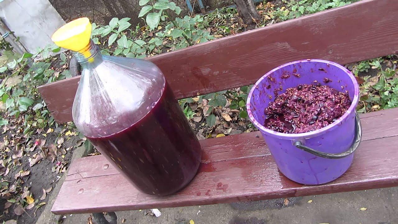 Чача из винограда в домашних условиях простой рецепт 132