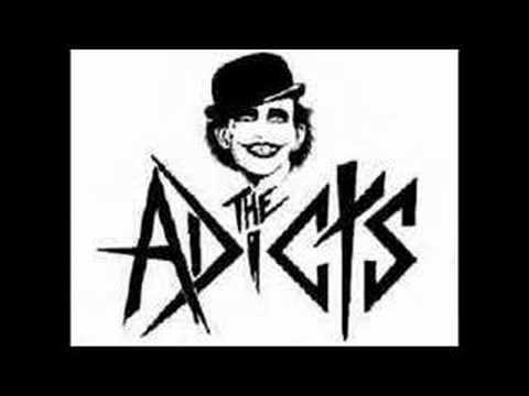 The Adicts- Come Along