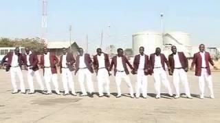 Judethadeus Mbeya Choir Tabibu wa Kweli Official Video