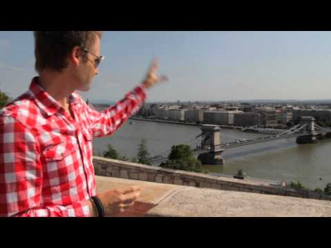 Budapest, Hungary: As We Travel Europe - Country #21