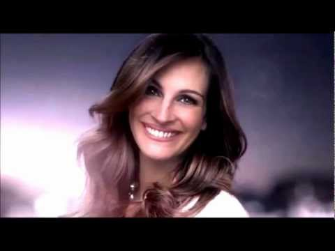 Venus - Beautiful Days (Lancôme Julia Roberts) - Long Version