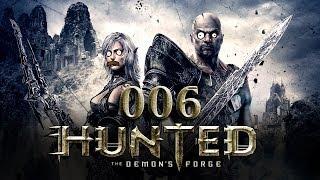 Hunted #006 - Der erste magische Schlüssel [LPT] [720p] [deutsch]