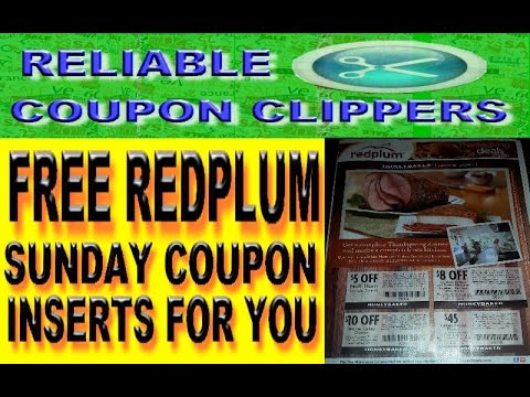 Looking to order Sunday paper inserts and have coupons delivered to your home? Check out my video on lancar123.tk