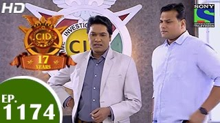 CID - च ई डी - Happy New Year - Episode 1174 - 4th January 2015