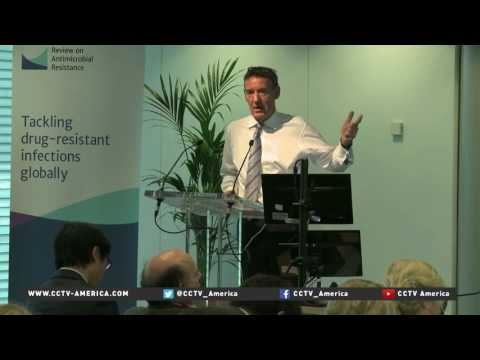 UK study warns of threat of antibiotics overuse, lack of new drugs
