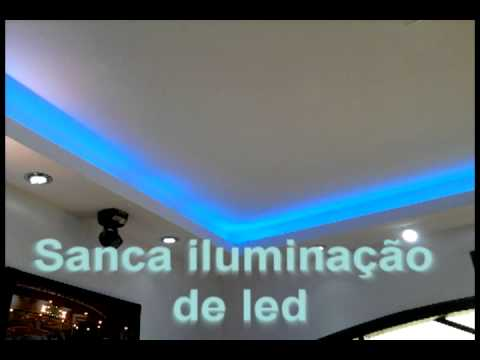 FITAS DE LED - YouTube