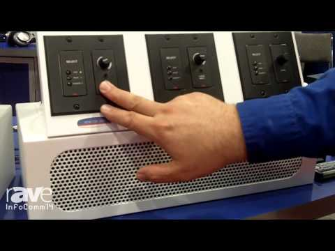 InfoComm 2014: Radio Design Labs Explains its new Audio Amplifier