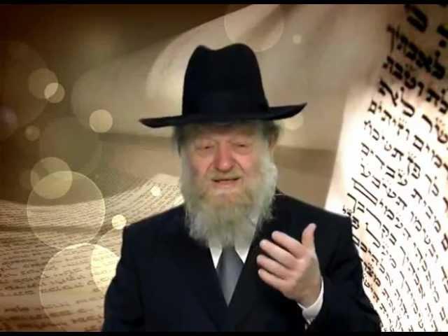 הידברות-הרב יוסף בן פורת-פרשת יתרו ✔