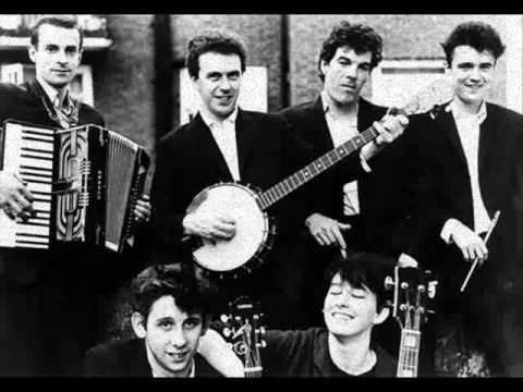 The Pogues - Lullaby of London