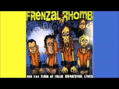 Frenzal Rhomb - We Built This City