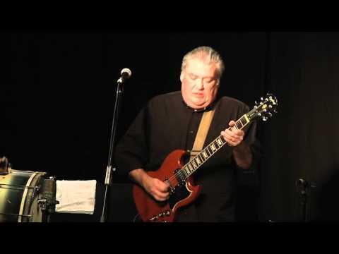Howling Moon - Los Cenzontles with David HIdalgo 2011