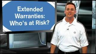 The Value of Extended Warranties