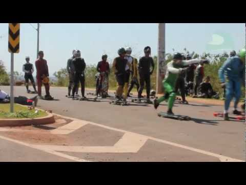 Green Heads Piradownhill - Teaser