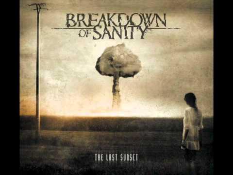 Breakdown Of Sanity - Welcome