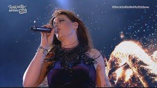download lagu Nightwish - Ghost Love Score Live Rock In Rio gratis