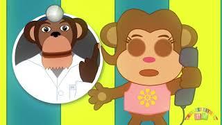 BEST NURSERY RHYMES Top 20 Nursery Rhymes Preschool Learning Songs