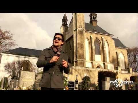 Una capilla de huesos humanos! - República Checa #3