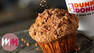 Top 5 Shockingly Fatty Foods You Should Stop Eating NOW