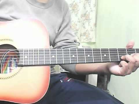 Mahi Ve(Atif Aslam Song) Guitar Chords