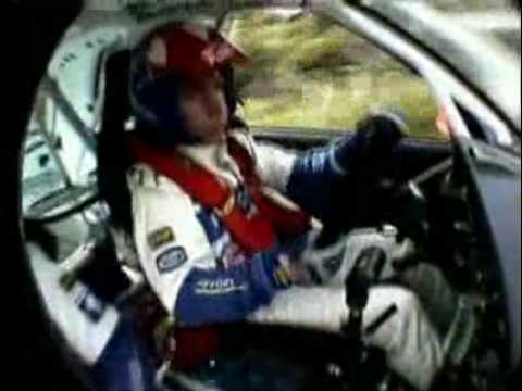 Best-of Rallye - Gilles Panizzi - 306 Maxi