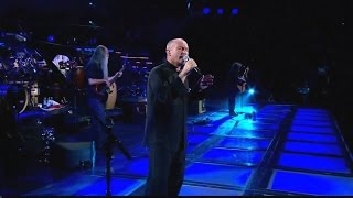 Phil Collins Finally The First Farewell Tour Paris 2004 Hq