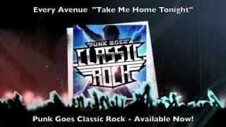 Every Avenue - Take Me Home Tonight