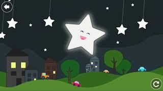 Nursery rhymes/ Twinkle twinkle little star lyrics/Twinkle twinkle little star nursery rhyme