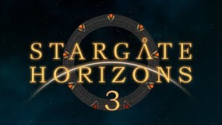 Stargate : Horizons Roll4It #3 - WE COME IN PEACE - Stargate TTRPG