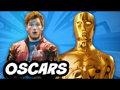 Oscars 2015 Nominations Reaction and South Park Explains Awards