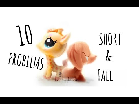 LPS: 10 Problems with Being Short... and Tall