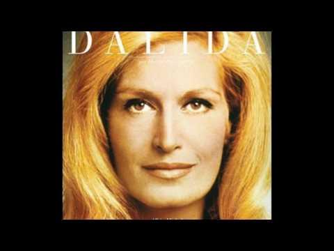 Dalida - Quelques Larmes De Pluie