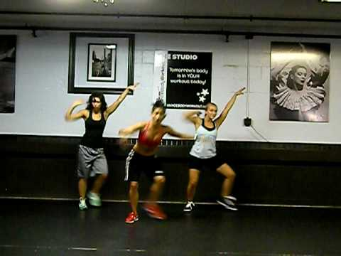 Somebody to love - Justin Bieber. Choreo. by LB Kass for Danzenergy Fitness Music Videos