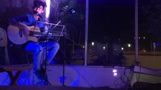 Alga Koro Go Khopar Badhon - Nazrul Sangit Best Cover ( আলগা করোগো খোপার বাধন )