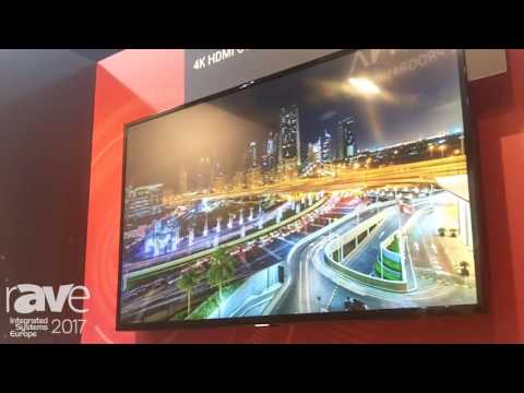 ISE 2017: Xilinx Demos Video Compression
